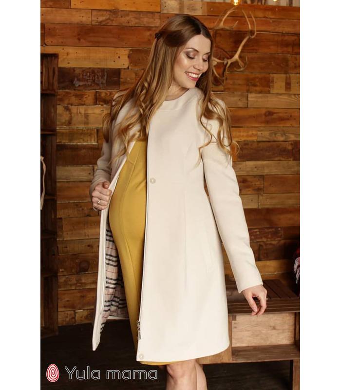 Кашемировое пальто Меделин BG