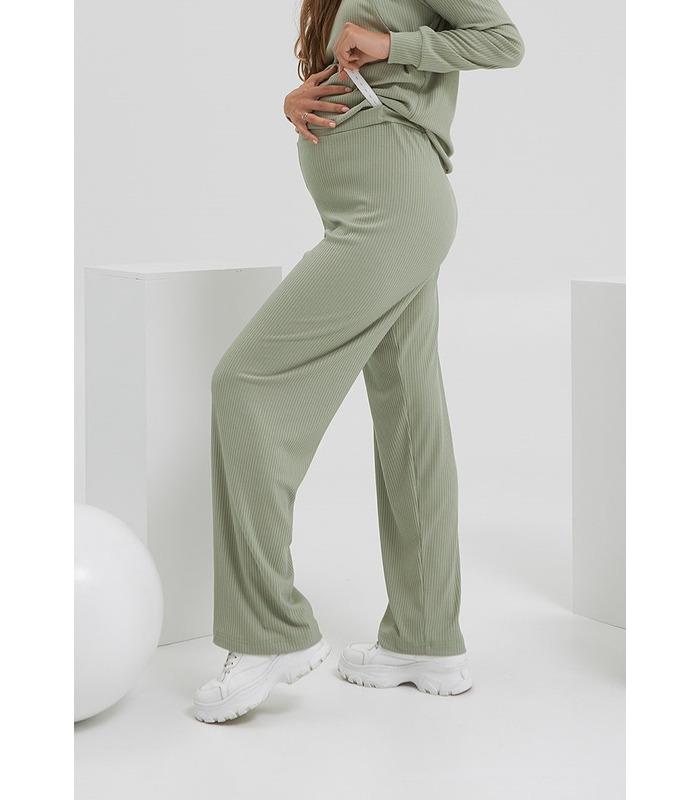 Штани для вагітних мод.2184 1565
