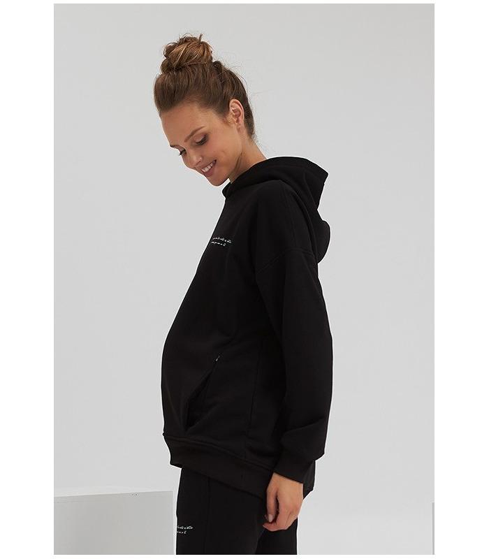 Худи для беременных мод.2135 1420