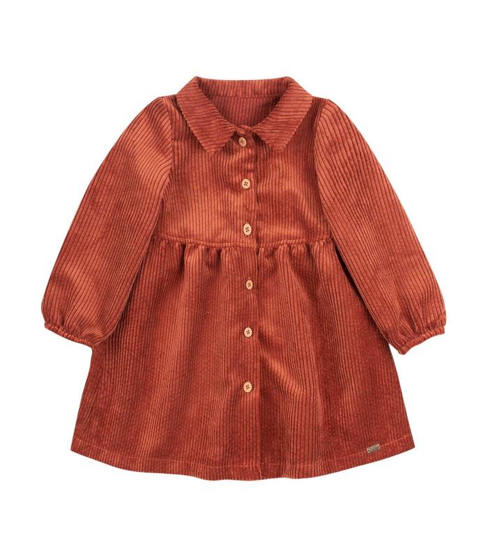 Детское платье ПЛ332 TE