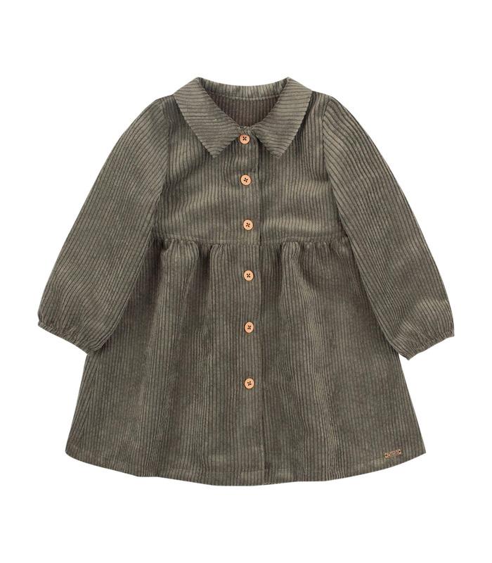 Детское платье ПЛ332 KH