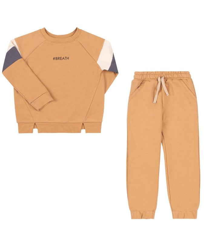 Дитячий костюм КС689 BG
