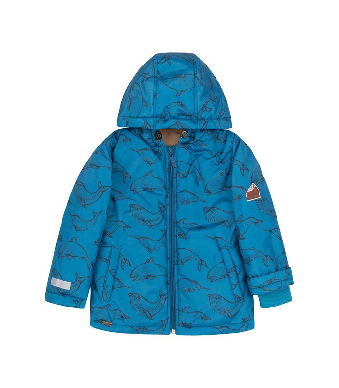 Куртка дитяча КТ241