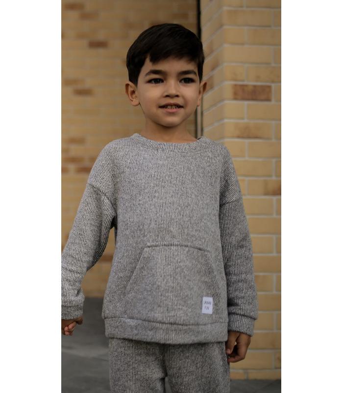 Дитячий костюм КС700 GR