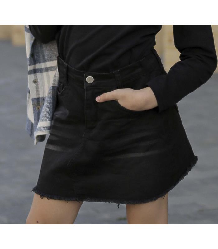 Детская юбка ЮБ111