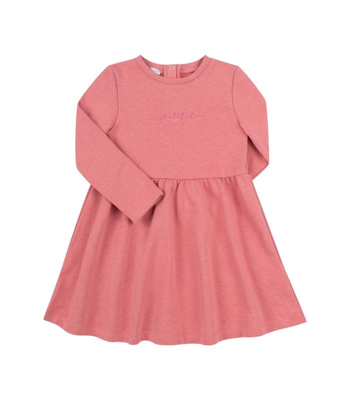 Дитяча сукня ПЛ340 RO