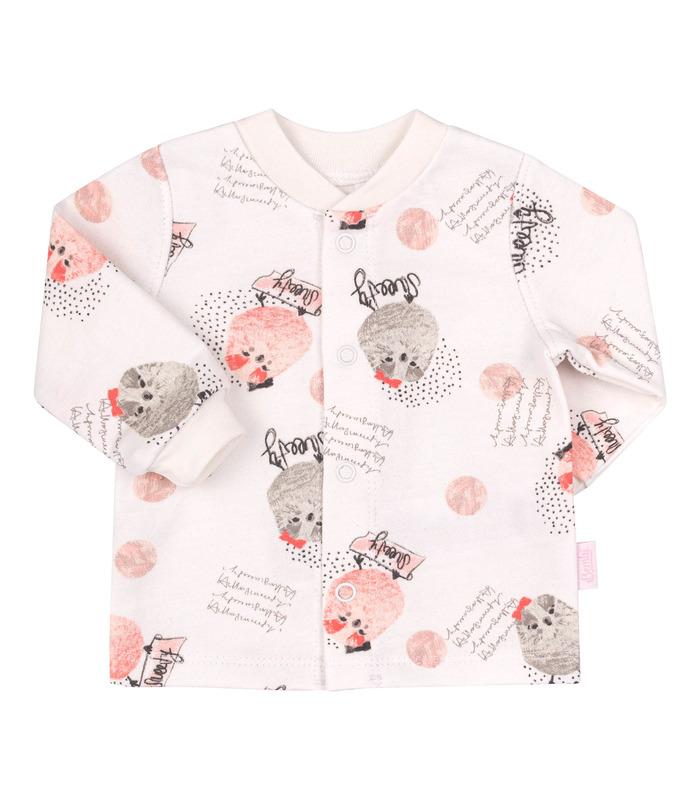 Детская рубашка РБ97 байка (2K1)