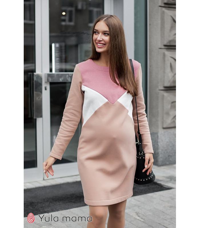 Платье Дениз Теплое CA