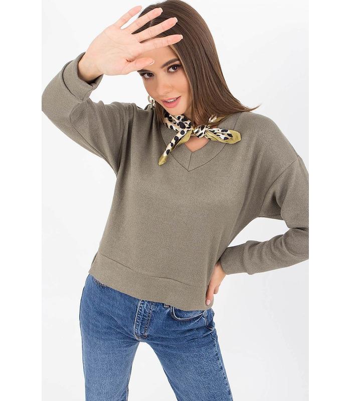 Пуловер Солди-1 KH
