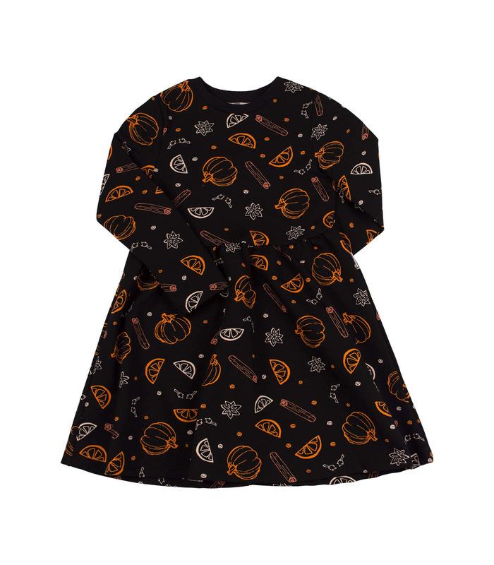 Платье детское ПЛ344 OR