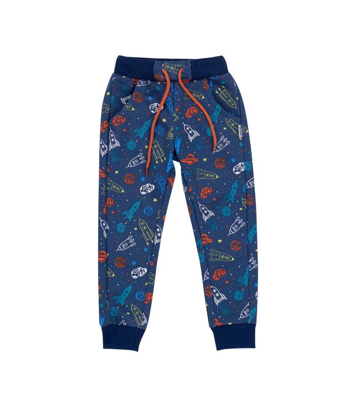 Детские штаны ШР554 PR