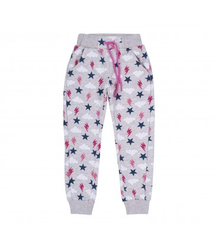Дитячі штани ШР554 GR
