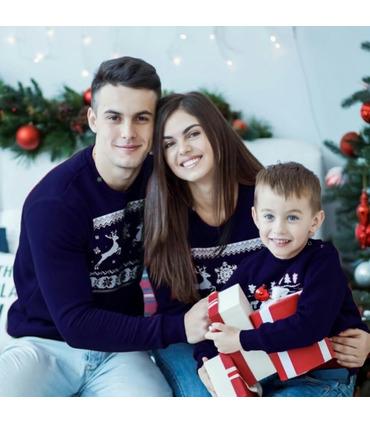 """Вышитая семейная коллекция """"Рождественское Чудо"""""""