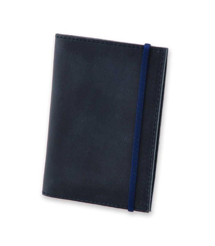 Обкладинка для паспорту 1.0 Нічне небо.