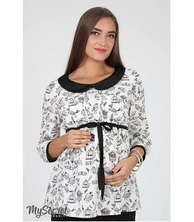 Блуза для вагітних Меріот.